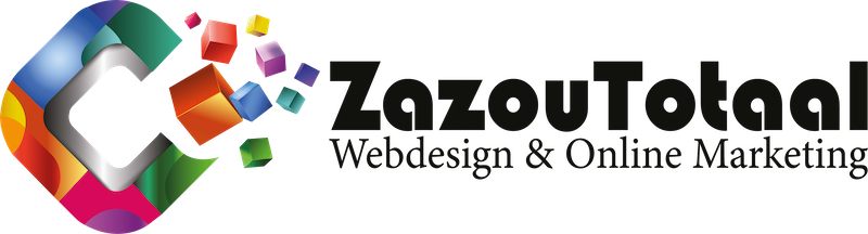 ZazouTotaal Webdesign en Online marketing